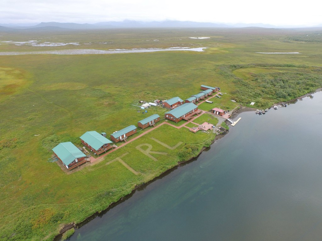 Togiak River Lodge