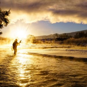 Why Colorado Should Be Your Next Fly Fishing Destination