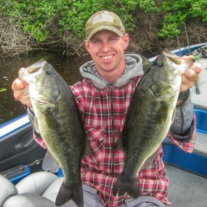Mission in Minnesota: Launching a Guide Service in America's Newly Crowned Bass Kingdom