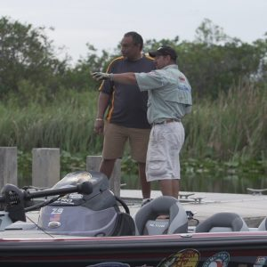 Fishing as Therapy: a review of the documentary Rudy and Neal Go Fishing