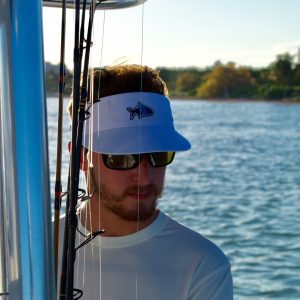 So You Want to Be a Fishing Guide? Chandler Williams Offers Some Tips