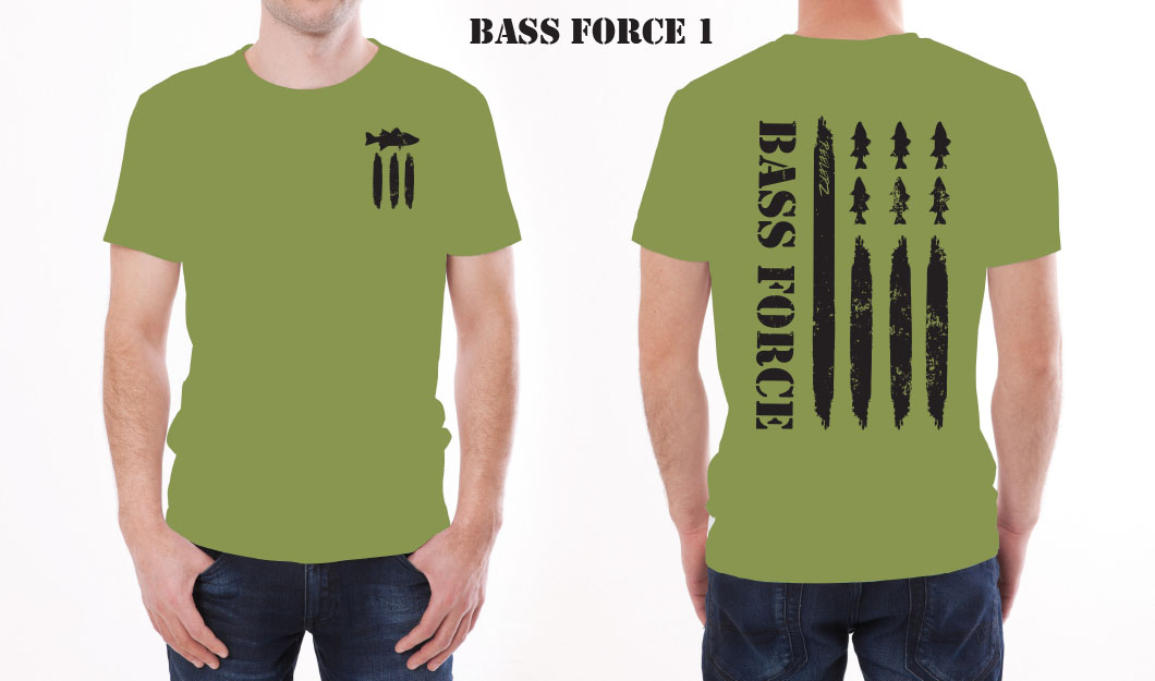 Bass Force One