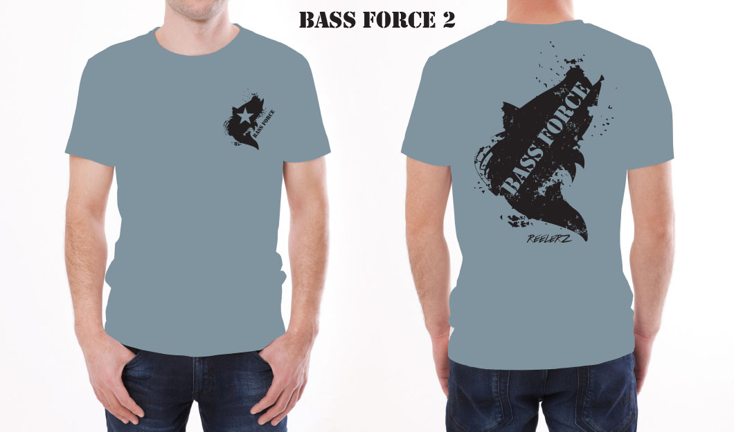Bass Force Two
