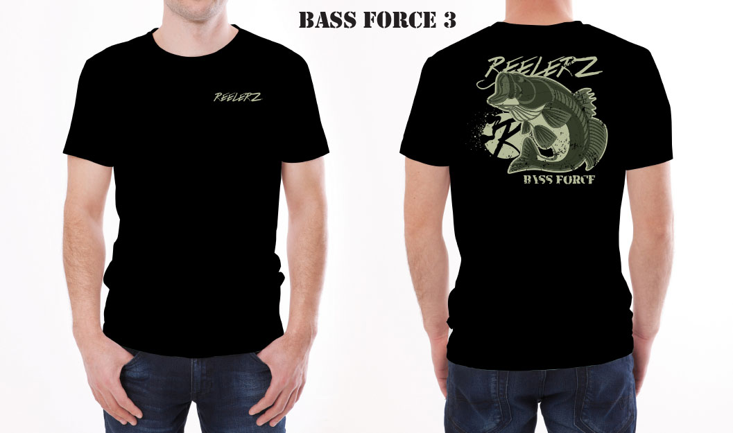 Bass Force Three