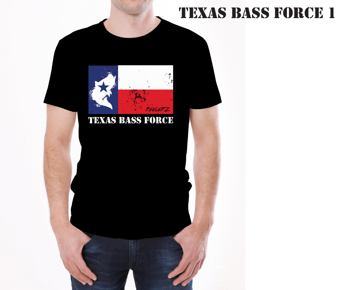 Texas Bass Force One